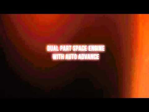 Rigid Audio SPACE II for KONTAKT 5
