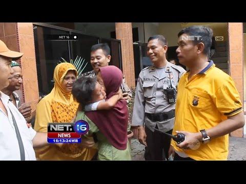 Korban Penculikan Anak di Medan, Sumatera Utara Berhasil Ditemukan - NET 16