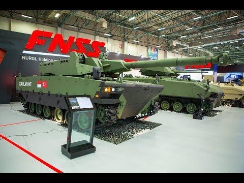 PINDAD Sudah Benar,akhirnya Amerika Serikat pun Kini Mengikuti Konsep Tank Medium