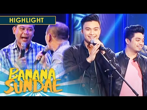 Banana Sundae: Water Supply vs  Office Supply on Kantaranta (Part 1)