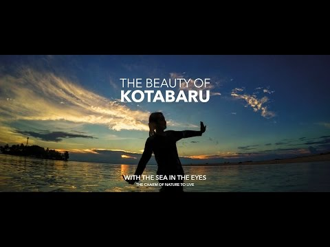 The Beauty of Kotabaru: With the Sea in the Eyes (Long Version)