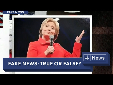 Fake news exposed: can you tell what's real?