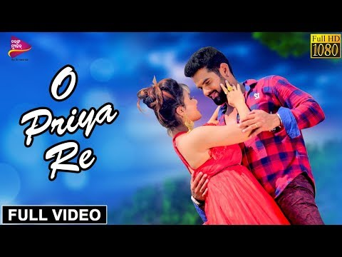 O Priya Re | Official Full Video | Rishi | Ankita | New Odia Music Album | Tarang Music Originals