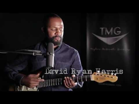 TMG Artist David Ryan Harris Performs