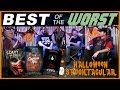 Best of the Worst Scary or Die, Chopping Mall, Exorcist II The Heretic