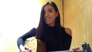 Sin Pijama Mini Becky G Ft Natti Natasha Daniela Calvario