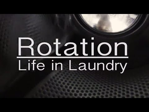 Rotation: Life in Laundry