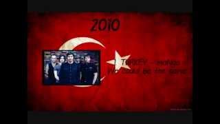 Eurovision 2001-2012 Personal Winners