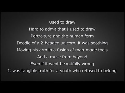 Aesop Rock - Rings (Lyrics)