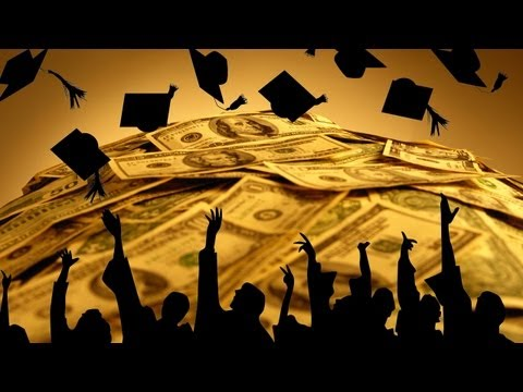 College Students Are Financially Screwed - The Ring Of Fire