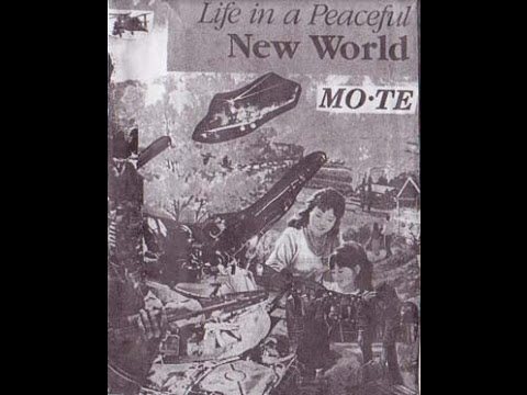 Mo*Te ~ Life in a Peaceful New World (Side A + Side B)