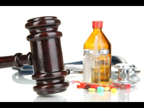 "What are the ""drug & narcotics"" laws in Las Vegas, Nevada? Pleas & Penalties"