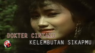 Evie Tamala - Dokter Cinta (Official Karaoke Video)