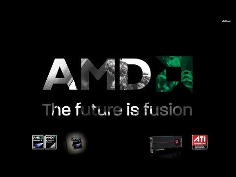Где скачать и как установить новые драйвера на видеокарту AMD