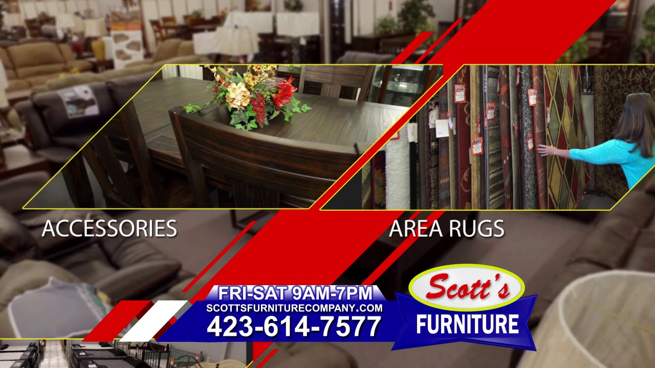 Scott's Furniture Store and Mattress Outlet in Cleveland