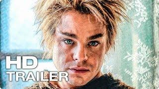 ДОМОВОЙ ✩ Трейлер #1 (2019) Сергей Чирков