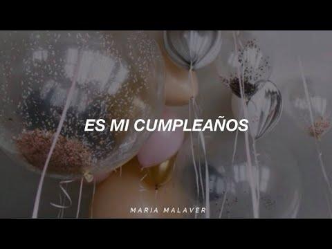Download BIRTHDAY - Anne-Marie    Traducida al Español