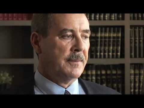 Exclusive Interview with Allen Stanford