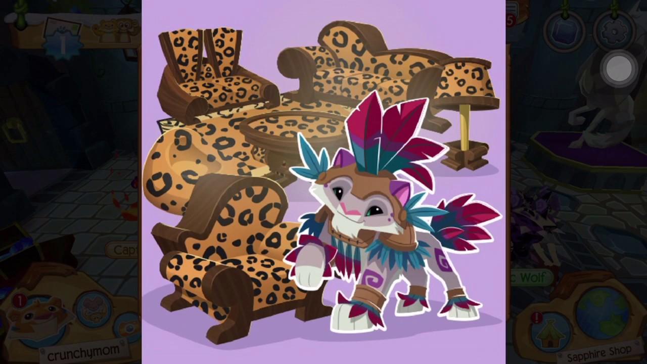 Crunchymom, Animal Jam Play Wild Crunchy Mom Review Shop Items January 2017  by Crunchymom