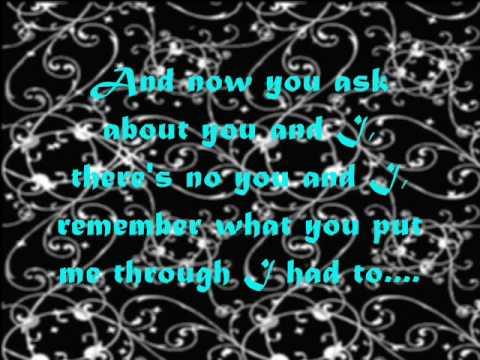 Taylor Swift - I Heart Question Mark - Lyrics
