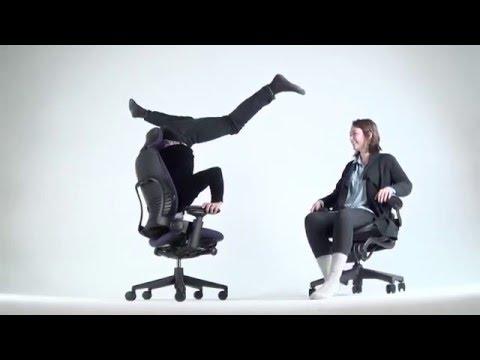 Steelcase Amia Adjustable Office Chair Doovi