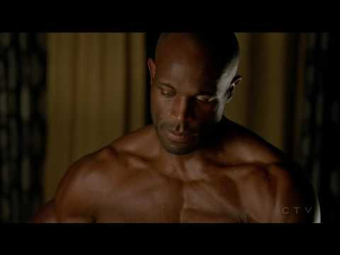 Billy Brown shirtless   How to Get Away With Murder 20
