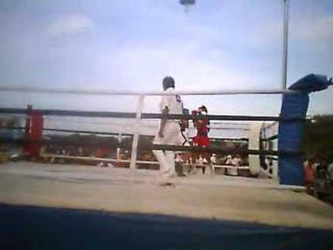 MORALDE352 @ Mulawin in palawan boxing 1