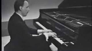 Arturo Michelangeli - Debussy Reflets dans l