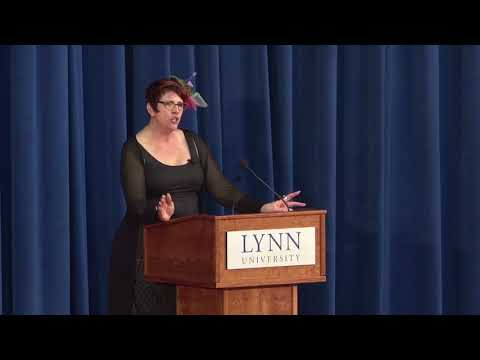 Fun with ADHD- Dr. Milliken at Lynn University Transitions Conference 2016