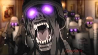 Hellsing Ultimate AMV - Ready to Die [HD]
