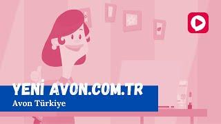 Yeni Avon.com.tr - Avon Türkiye