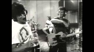 The Rolling Stones - Hold On To Your Hat (early recording) - 1989