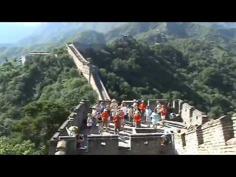 Date un respiro en china bailando el nossa youtube - Date un respiro ...