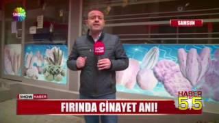 SAMSUN'DA İŞLENEN CİNAYETİN NEDENİ BELLİ OLDU!