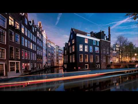 Post Production Process I - Amsterdam
