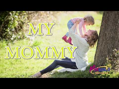 Song Of The Week: My Mommy