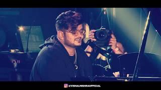 Koi Fariyaad | Vishal Mishra Live | Jagjit Singh | Unplugged | Tum Bin