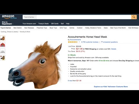 Top 5 most hilarious Amazon product reviews