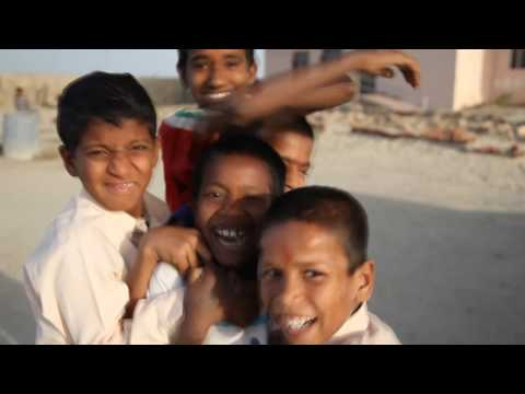 I-INDIA: Giving Street Children a Future