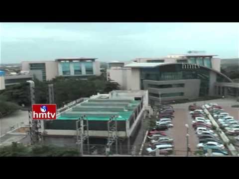 Oakwood Residence - Kapil Group in Hyderabad | HMTV