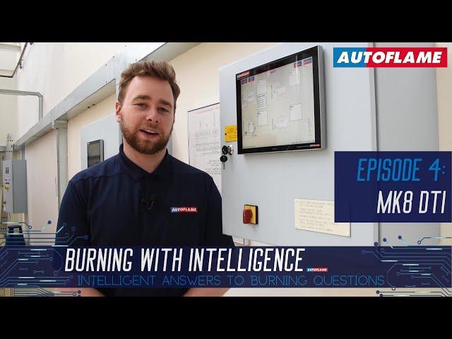 Burning With Intelligence | Episode 4 | Mk8 DTI