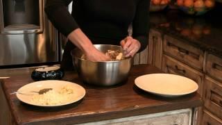 Cooking | KOTLETY Z KASZY GRYCZANEJ mielone