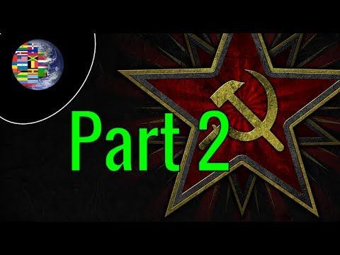 What if the Soviets Won the Cold War? (Part 2)