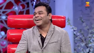 Weekend with Stars - Celebrity Talk Show - Episode 12 - Zee Tamil TV Serial - Full Episode