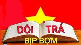 Cái hèn của một nhà nước cộng sản Việt Nam - tác giả JB Nguyễn Hữu Vinh