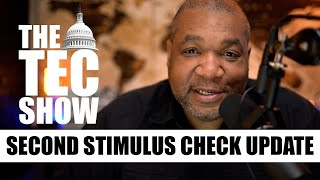 Stimulus Check 2 & Second Stimulus Package: Why We Need Hazard Pay | $1200 Stimulus Check Agreement