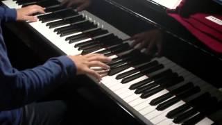 久石譲ピアノ・ストーリーズ・ベスト'88-'08より I often do personal Piano live at niconico live channel →http://com.nicovideo.jp/community/co1912522italian concert ...