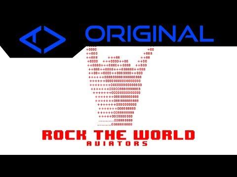 Aviators - Rock The World