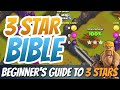 Transitioning to 3-Star Attacks in Clash of Clans - 3 Star Bible Ep. #1