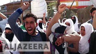 Kashmir unrest: Videos showing abuse spark anger